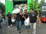 Polisi Tangkap Kakak-Adik Pemilik 5 Karung Sabu dalam Truk