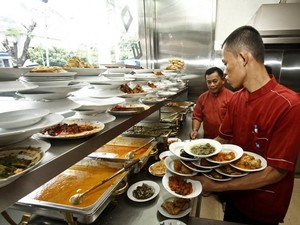 Heboh Boikot Nasi Padang, Ketahui 5 Fakta Unik Soal Rumah Makan Padang
