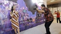 Wali Kota Hendi Ajak Komunitas Fotografer Promosikan Semarang