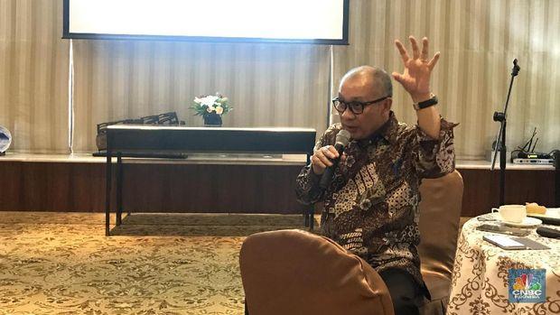 Meski Jokowi ke Arab, Negosiasi Kilang Cilacap Masih Alot