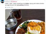 Pilpres, Nasi Padang, dan Orang Minang
