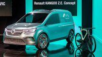 Mobil Listrik Berbaju Van Ini Siap Dilahirkan 2020