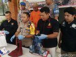 Turis China Dicabuli Pemandu Jet Ski di Nusa Dua