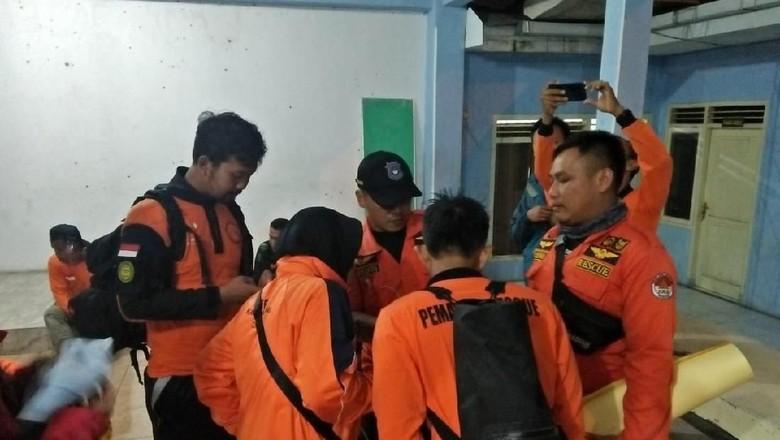 Banjir Bandang di Sungai Pemalang, 2  Orang Tewas dan 4 Hilang