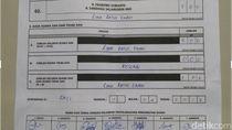 Kecolongan Pemilih e-KTP, 2 TPS di Ponpes Dalwa Gelar Coblos Ulang