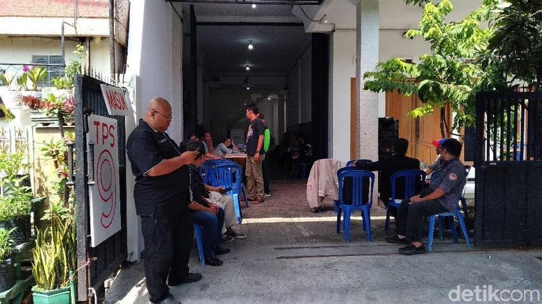 3 TPS di Malang Harus Coblos Ulang Karena Layani Pemilih Bermodal e-KTP