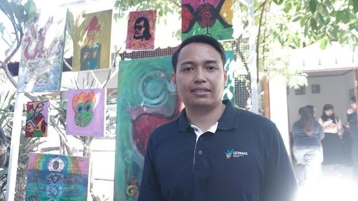 dr I Gusti Rai Wiguna, SpKJ (Foto: Aisyah/detikHealth)