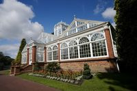 National Trust Wightwick Manor and Gardens (iStock)