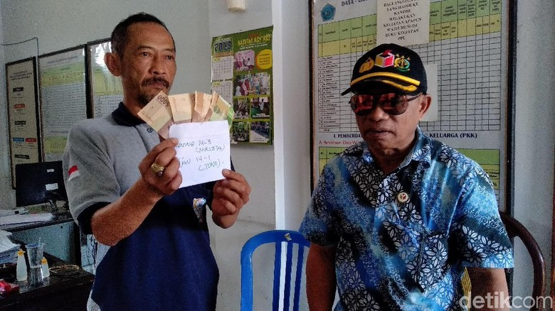 Bawaslu Kehilangan Jejak Pelaku Money Politics di Malang, Kok Bisa?