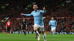 Liverpool Pacu Man City untuk Terus Lebih Baik