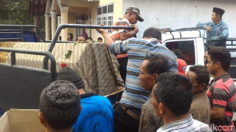 2 Korban Banjir Pemalang Masih Hilang, Pencarian Dilanjutkan Besok