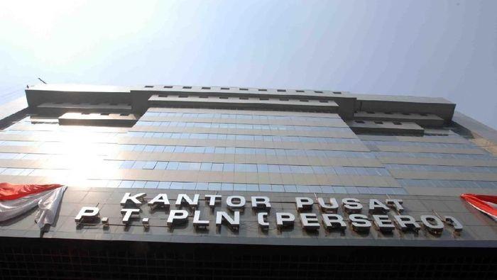 Kantor Pusat PLN/Foto: Dok. PT PLN
