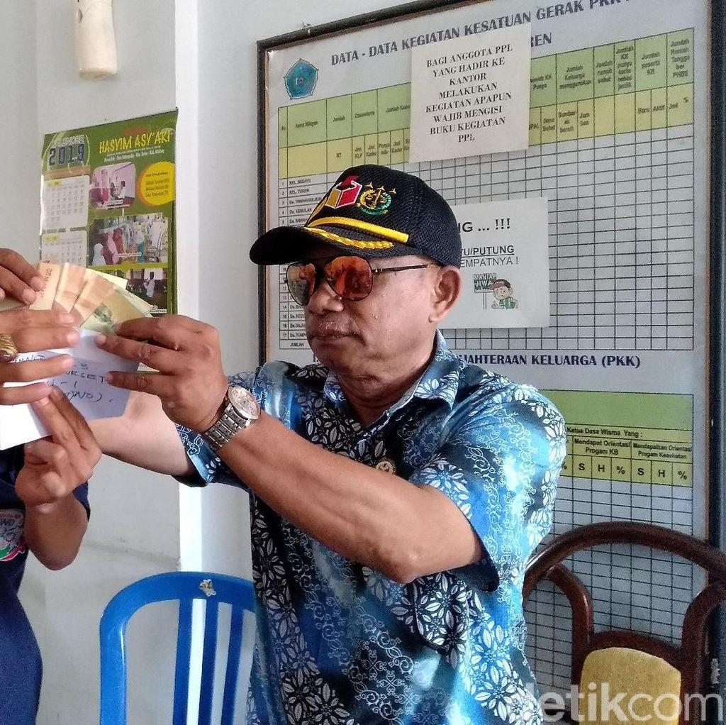Bawaslu Panggil Dua Caleg Demokrat di Malang Terkait Money Politic