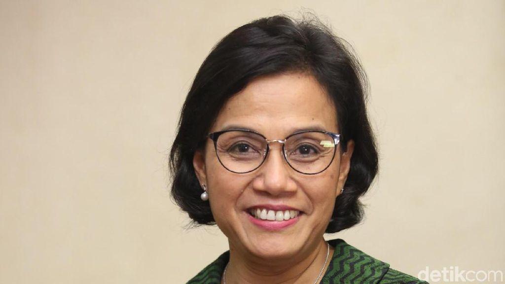 Pengakuan Sri Mulyani soal Dua Presiden hingga Menteri Pencetak Utang