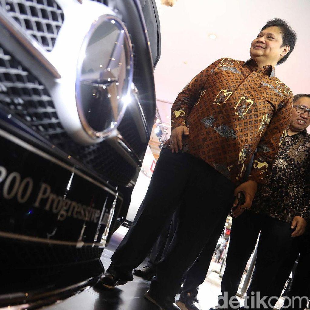 Pemilu Gaduh, Apakah Ada Efeknya ke Penjualan Mobil?