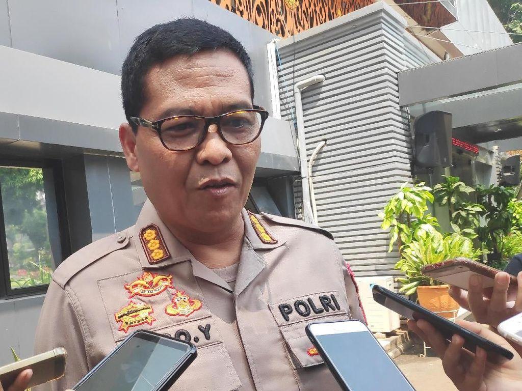 Ada Rencana Aksi di Depan KPU 22 Mei, Polisi Imbau Massa Taati Aturan