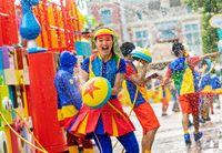 5 Atraksi Seru Disneyland Hong Kong untuk Liburan Tengah Tahun