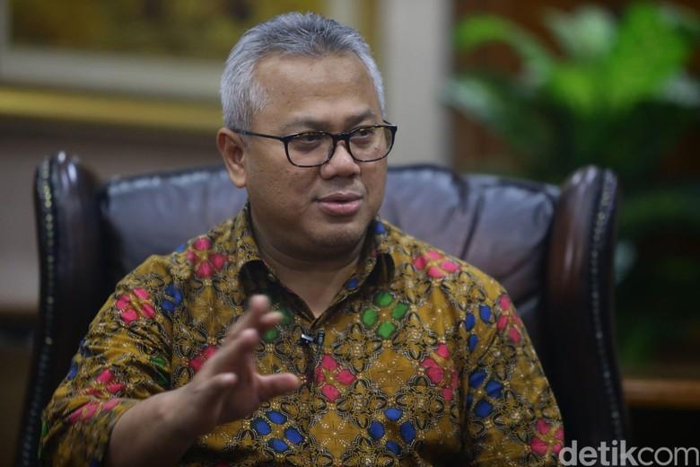 KPU Lanjut Rekapitulasi Suara Nasional 7 Provinsi Besok