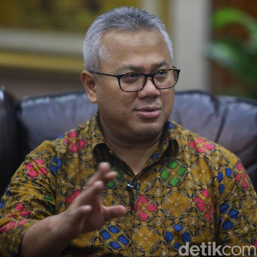 Soal Tim Pencari Fakta Kecurangan Pemilu, KPU: Tidak Diperlukan