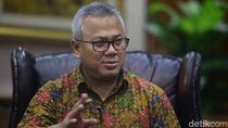 KPU Belum Jawab soal Posisi Maruf di Bank Syariah dalam Keterangan ke MK