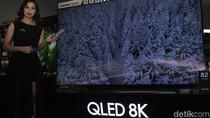 Buat Apa Bayar Rp 1,5 Miliar untuk Sebuah Televisi 8K?