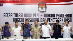 Panas Hubungan Demokrat di Koalisi Prabowo-Sandi