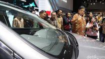 Bentuk Dukungan Pemerintah RI untuk Kendaraan Elektrik