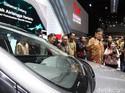 Menperin di IIMS 2019: Otomotif Juga Butuh Highway Telekomunikasi