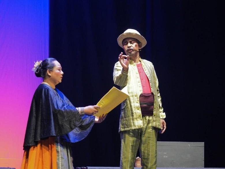 Foto: Teater Gandrik/ Istimewa