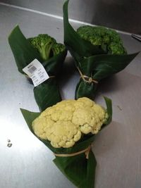 Ramah Lingkungan, Supermarket di Bali hingga Vietnam Pakai Kemasan Daun pisang