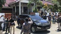 Geledah Rumah Bupati Solok Selatan, KPK Sita Dokumen Proyek