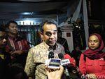 Bara Hasibuan Bicara Reposisi PAN, BPN: Koalisi Sangat Kokoh