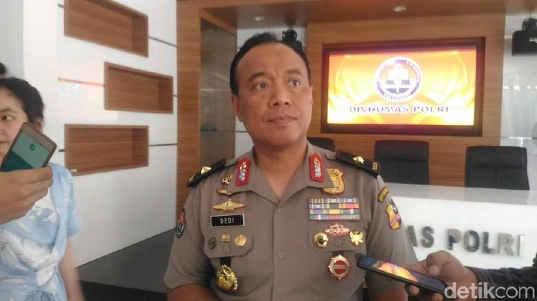 Bareskrim Ciduk Kreator Hoax Server KPU Di-setting Menangkan Jokowi