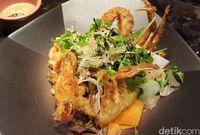 Kress! Lemburi Bercangkang Lunak Jadi Favorit Pencinta Kepiting