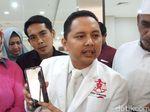 Eggi Sudjana Laporkan Balik Dewi Tanjung ke Bareskim