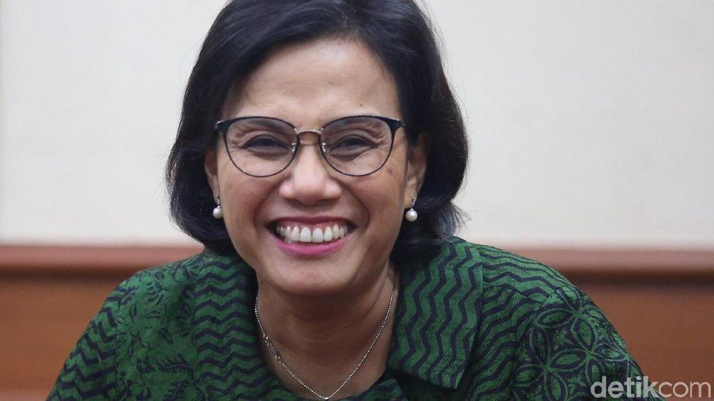 Sri Mulyani Beberkan Cara Kurangi Tenaga Kerja Asing di RI