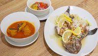 5 Restoran Seafood di Jakarta yang Buka Sampai Jam 12 Malam