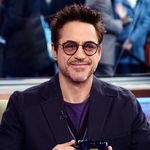 Kisah Sukses Robert Downey Jr., Si Avenger Paling Tajir