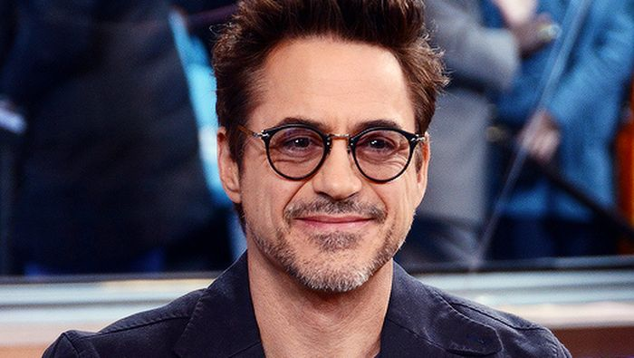Robert Downey Jr. Foto: Istimewa
