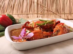 Gurih Sedap Aneka Seafood khas Makassar Ada di 5 Resto Terkenal Ini