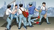 Pelaku Tawuran yang Tewaskan 1 Siswa SMK di Jaksel Ditangkap, Motifnya Dendam