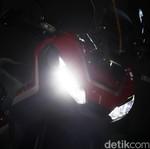 Setelah ADV 150, Honda Bakal Keluarkan X-ADV 300