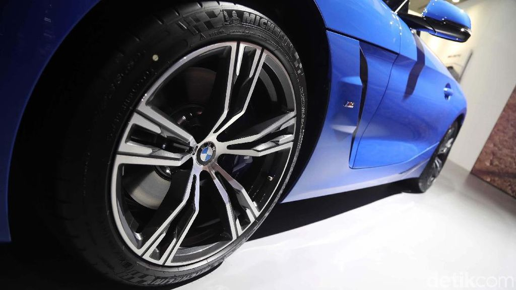 Bos Baru BMW Berambisi Salip Penjualan Mercedes-Benz