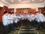 Sekjen MPR Harap Pengurus Korpri Bisa Angkat Kesejahteraan Pegawai