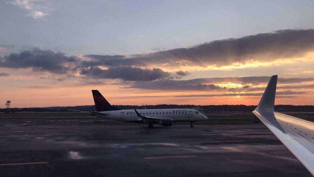 Cuaca Ekstrem Selama Libur Nataru, Sektor Penerbangan Diminta Waspada