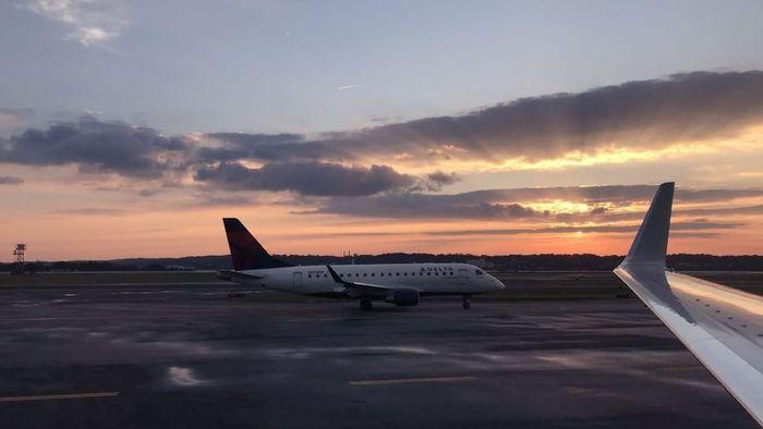 Maskapai Minta Aturan Impor Spare Part Pesawat Diperlonggar