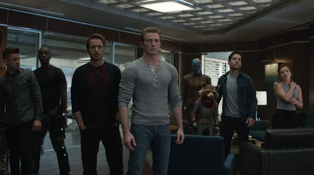 Membedah Nasib Para Penjelajah Waktu di Avengers: Endgame