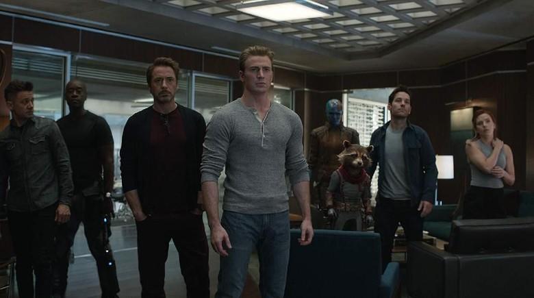 Foto: Avengers: Endgame (imdb.)