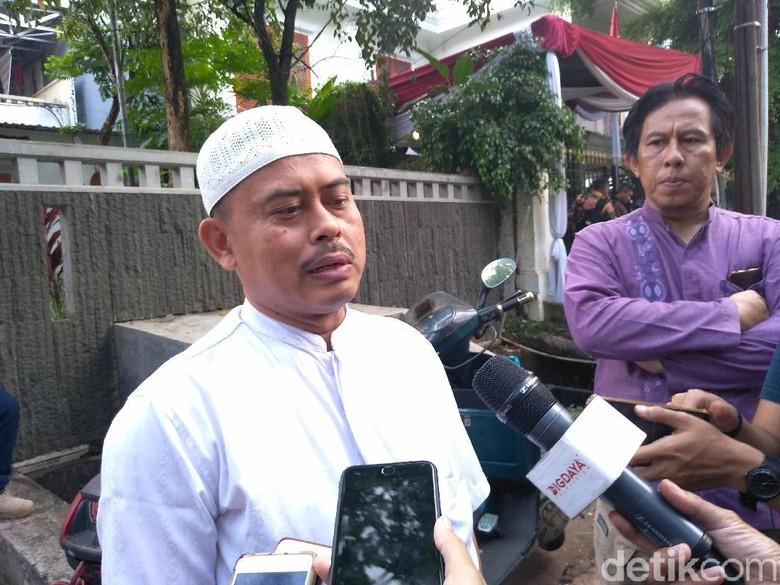 Slamet Maarif: Prabowo Dengar Saran Ulama Jangan Dulu Bertemu Jokowi