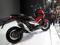 Video Honda X-ADV yang Dibanderol Rp 400-an Juta